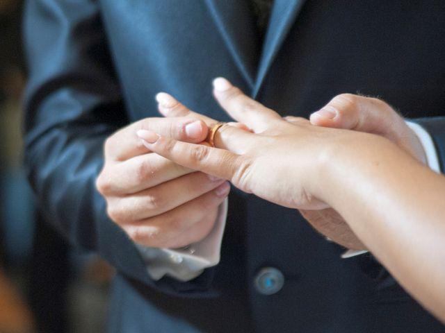 Il matrimonio di Stefano e Angela a Budoni, Sassari 40