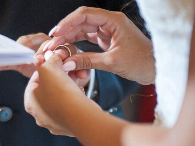 Il matrimonio di Stefano e Angela a Budoni, Sassari 41