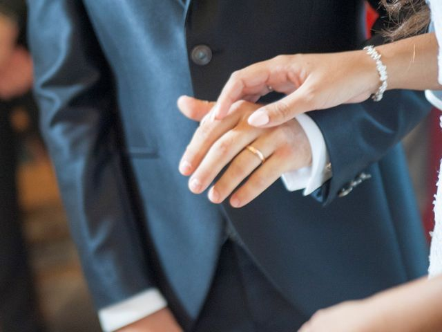Il matrimonio di Stefano e Angela a Budoni, Sassari 42