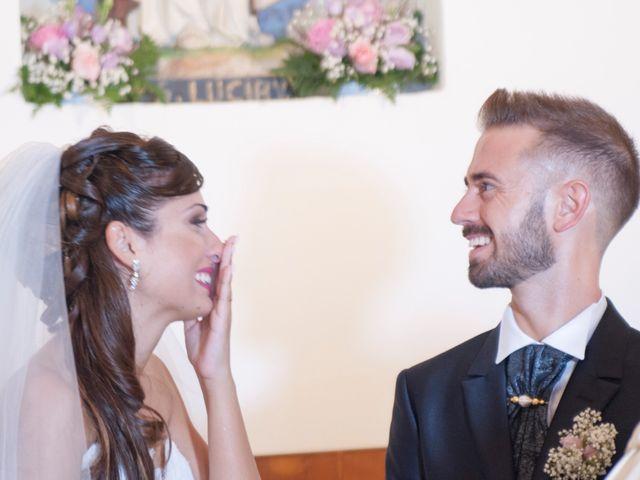 Il matrimonio di Stefano e Angela a Budoni, Sassari 44