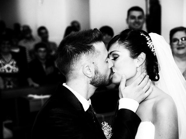 Il matrimonio di Stefano e Angela a Budoni, Sassari 46