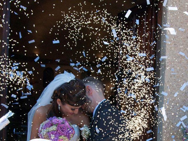 Il matrimonio di Stefano e Angela a Budoni, Sassari 47
