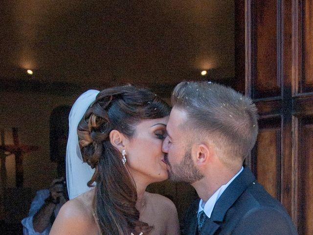 Il matrimonio di Stefano e Angela a Budoni, Sassari 48