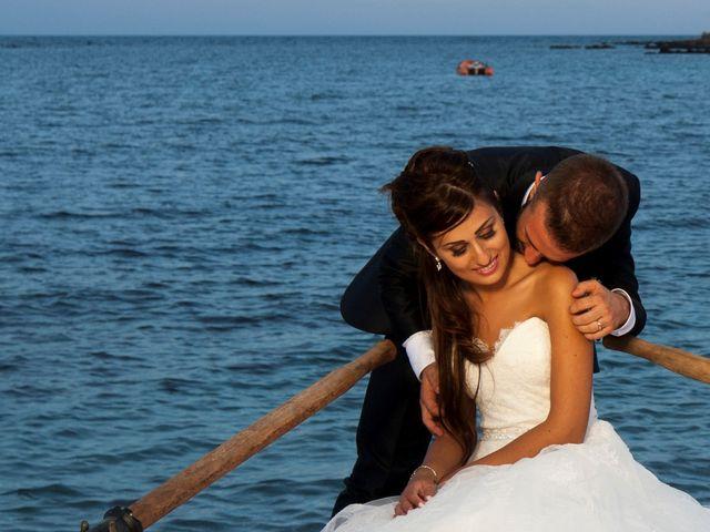 Il matrimonio di Stefano e Angela a Budoni, Sassari 73