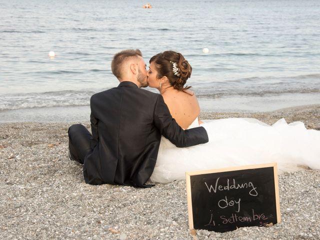 Il matrimonio di Stefano e Angela a Budoni, Sassari 77