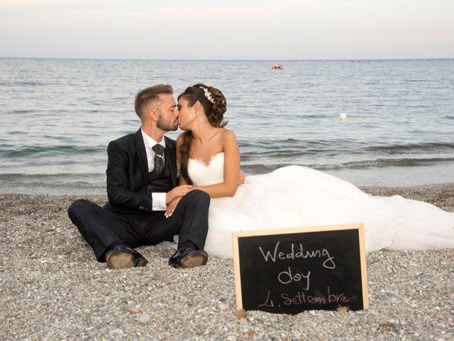 Il matrimonio di Stefano e Angela a Budoni, Sassari 78