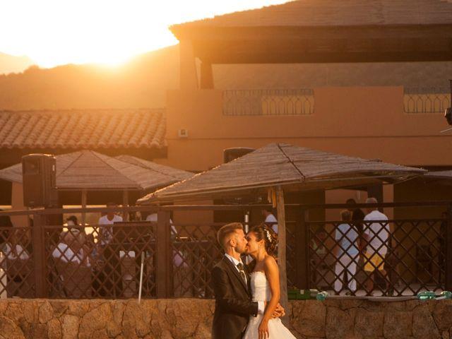 Il matrimonio di Stefano e Angela a Budoni, Sassari 82