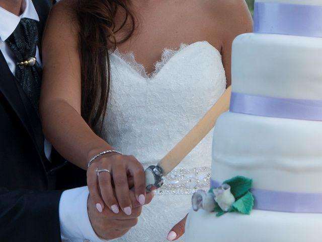 Il matrimonio di Stefano e Angela a Budoni, Sassari 83