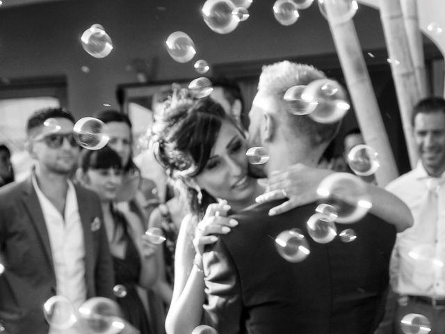 Il matrimonio di Stefano e Angela a Budoni, Sassari 84