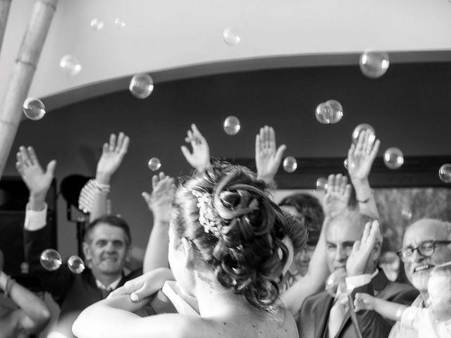 Il matrimonio di Stefano e Angela a Budoni, Sassari 85