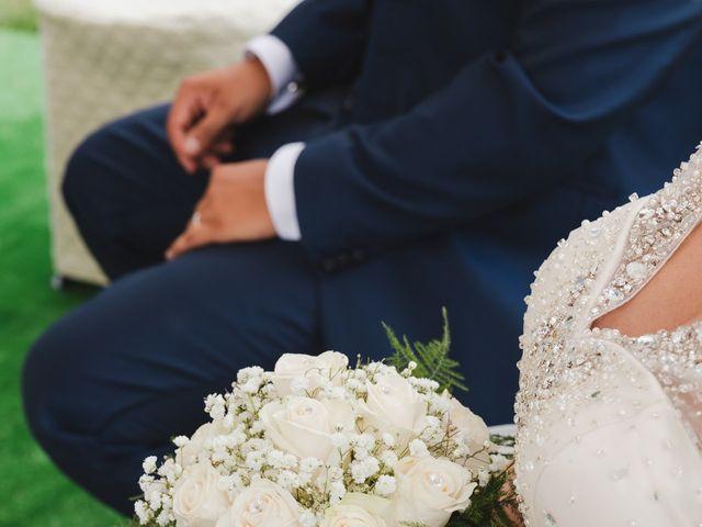 Il matrimonio di Nicholas e Carlotta a Pianoro, Bologna 35