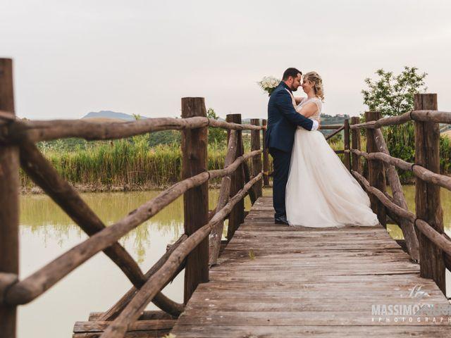 Il matrimonio di Nicholas e Carlotta a Pianoro, Bologna 52