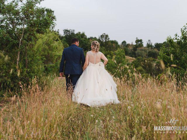Il matrimonio di Nicholas e Carlotta a Pianoro, Bologna 65