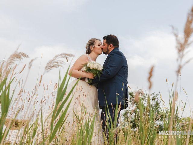 Il matrimonio di Nicholas e Carlotta a Pianoro, Bologna 66