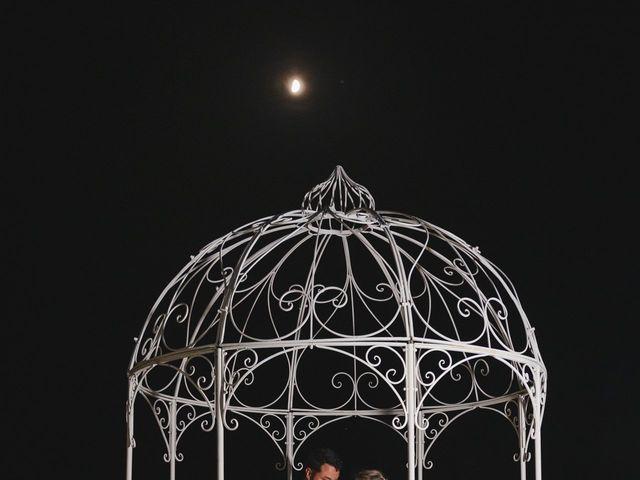Il matrimonio di Nicholas e Carlotta a Pianoro, Bologna 86
