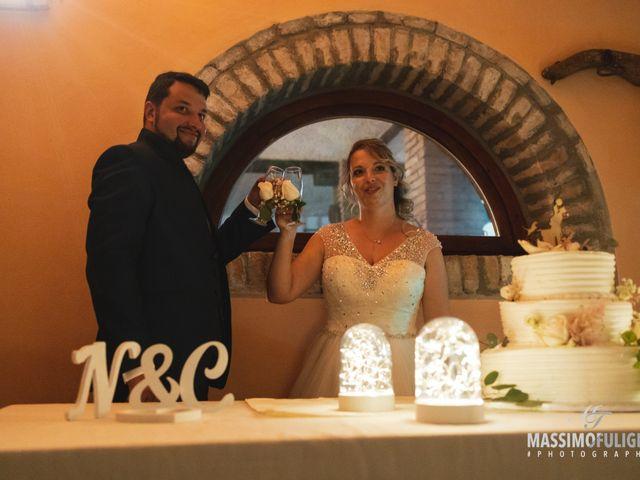 Il matrimonio di Nicholas e Carlotta a Pianoro, Bologna 96