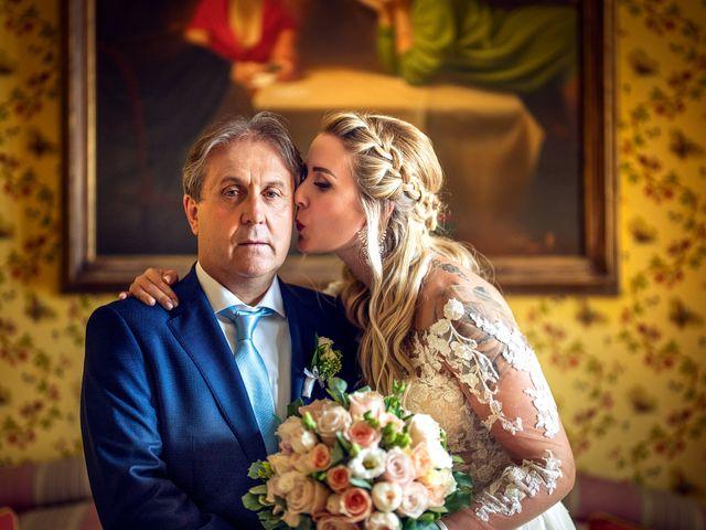 Il matrimonio di Claudio e Sara a Rovato, Brescia 11