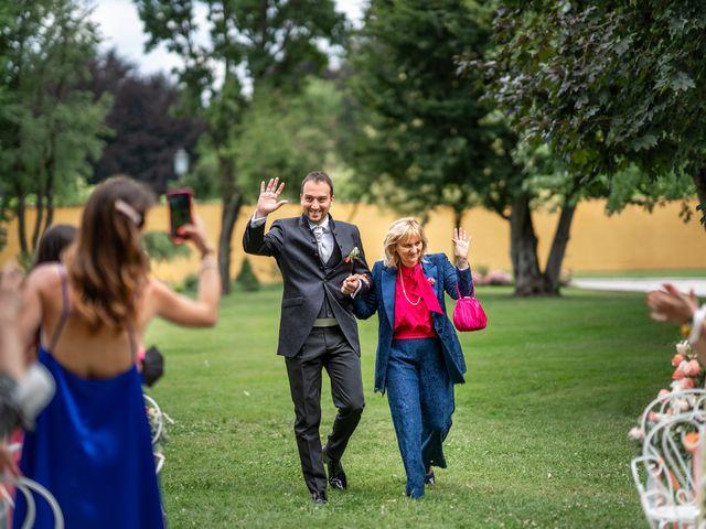 Il matrimonio di Claudio e Sara a Rovato, Brescia 13