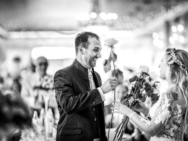 Il matrimonio di Claudio e Sara a Rovato, Brescia 28