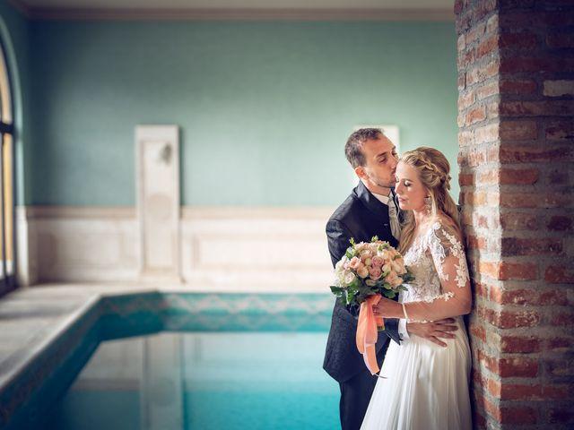 Il matrimonio di Claudio e Sara a Rovato, Brescia 31