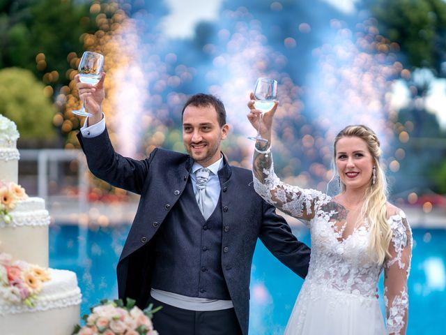 Il matrimonio di Claudio e Sara a Rovato, Brescia 40