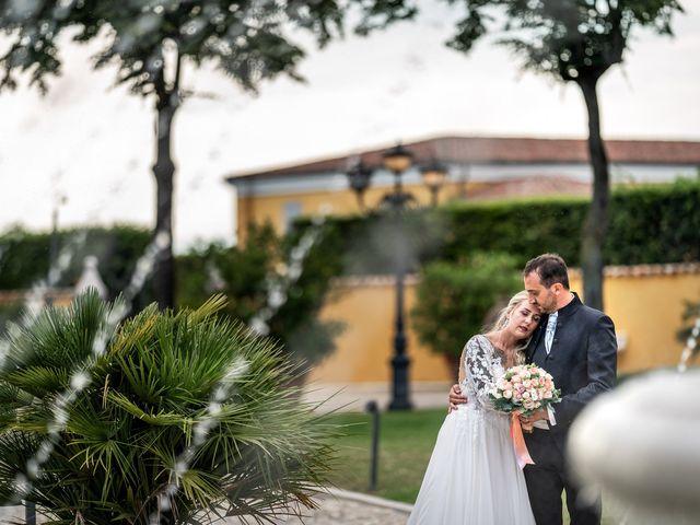 Il matrimonio di Claudio e Sara a Rovato, Brescia 42