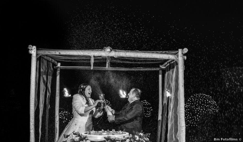 Il matrimonio di Daniele e Francesca a Bergamo, Bergamo