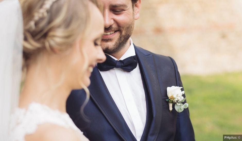 Il matrimonio di Loris e Pamela a Vestenanova, Verona