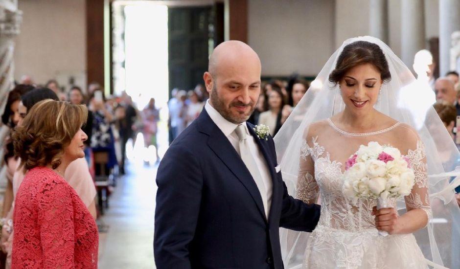 Il matrimonio di Fabio e Anna a Ravello, Salerno