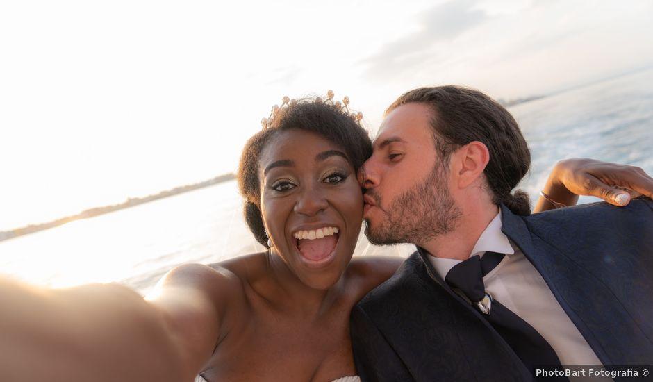 Il matrimonio di Beatrice e Salvatore a Siracusa, Siracusa