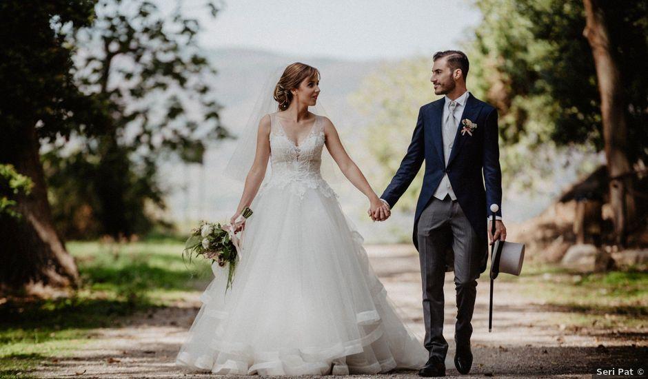 Il matrimonio di Grazia e Marco a Perugia, Perugia