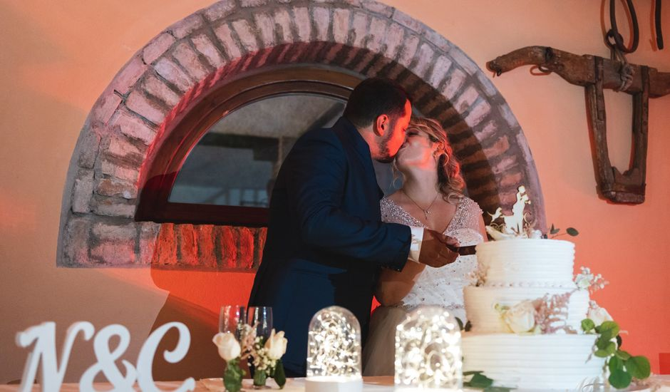 Il matrimonio di Nicholas e Carlotta a Pianoro, Bologna
