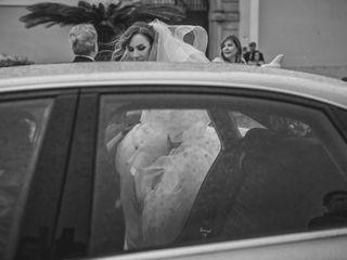 Le nozze di Rosa e David 3