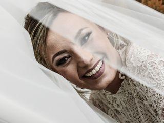 le nozze di Pamela e Luigi 1