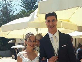 Le nozze di Flavia e Adriano 3