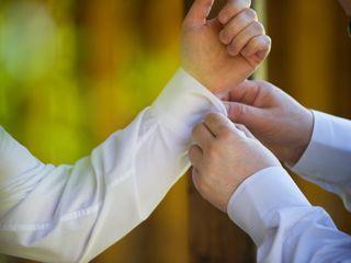 Le nozze di Giovanna e Denis 3