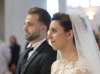 Le nozze di Samuele e Valentina 2