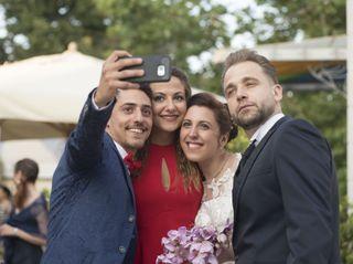 Le nozze di Samuele e Valentina 3
