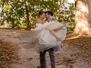 Le nozze di Fabiola  e Giacomo