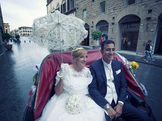 Le nozze di Eduardo e Caterina