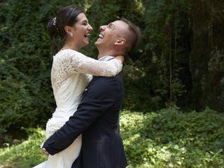 Le nozze di Celeste e Marco