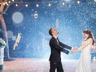 Le nozze di Carlo e Agnese