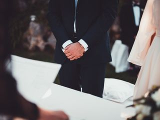 Le nozze di Irene e Felix 1