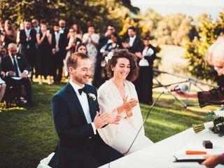 Le nozze di Irene e Felix 2