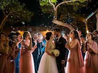 Le nozze di Filippo e Angelica