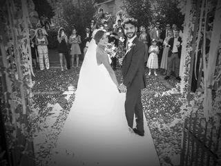 Le nozze di Federica e Domenico 2