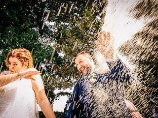 Le nozze di Monica e Federico 2