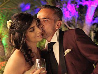Le nozze di Francesca e Teo 3