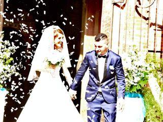 Le nozze di Katia e Angelo 1