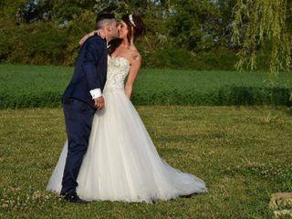 Le nozze di Katia e Angelo